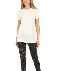 Cotton Citizen Amsterdam Classic T-shirt - White