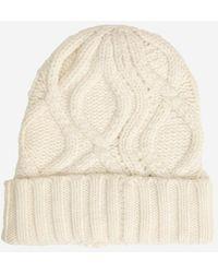 Warm-me Duma Hat - Natural