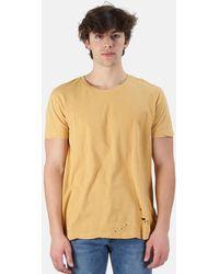 Ksubi Sioux Classic T-shirt - Multicolour