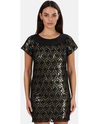 3.1 Phillip Lim 3.1 Phllip Lim Sequin Dress - Black