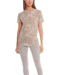 IRO Clay T-shirt - Multicolour