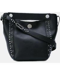 3.1 Phillip Lim Dolly Small Tote Bag - Black