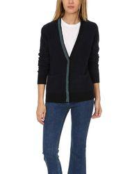 3.1 Phillip Lim Cardigan Sweater - Blue