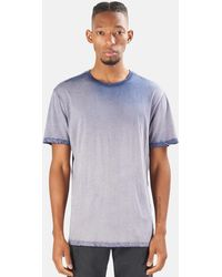 Cotton Citizen Classic Crewneck T-shirt - Blue