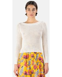 A.L.C. Arliss Top Sweater - Multicolor