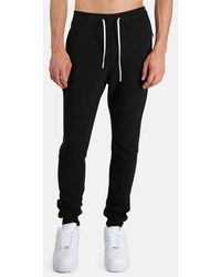 Zanerobe Sureshot Jogger Trousers - Black