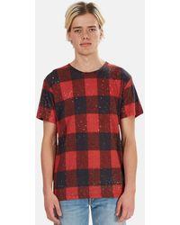 IRO Alessio T-shirt - Red