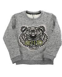 KENZO - Tiger Sweatshirt - Lyst