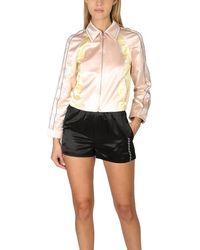 3.1 Phillip Lim Western Jacket - Pink