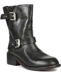 Rag & Bone Andover Boot - Black