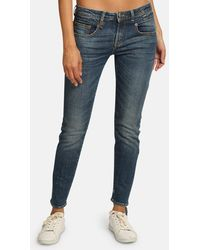 R13 - Boy Skinny Jeans - Lyst