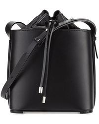3.1 Phillip Lim - Hana Drawstring Bucket Bag - Lyst