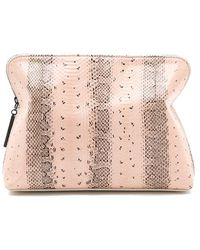 3.1 Phillip Lim - 31 Minute Cosmetic Case - Lyst