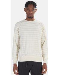 La Paz Cunha Sweatshirt Jumper - White