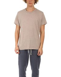 Alternative Apparel The Keep T-shirt - Multicolor