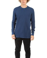 Cotton Citizen - Cooper Thermal - Lyst