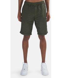 Stone Island Nylon Metal Ripstop Bermuda Shorts - Green
