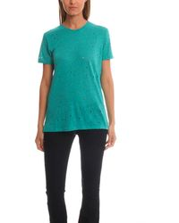 IRO Clay Classic T-shirt - Green