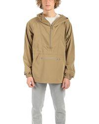 Remi Relief - Nylon Anorak Jacket - Lyst