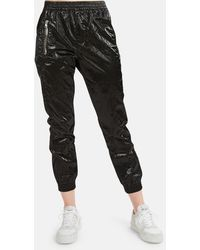 RTA Finn Sweatpants - Black