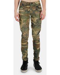 R13 Boy Jeans - Natural