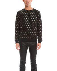 Markus Lupfer - Skull Print Sweatershirt - Lyst