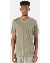 Cotton Citizen Classic V Neck T-shirt - Multicolour