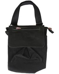 Jérôme Dreyfuss Bernard Bag - Black