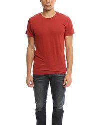 IRO Jaoui T-shirt - Red