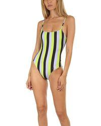 Solid & Striped The Nina One Piece Swimwear - Multicolour