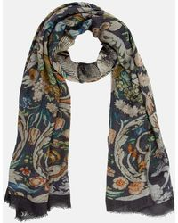 Faliero Sarti Rebellion Scarf 62080 - Multicolour
