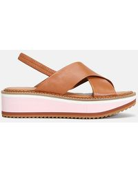 Clergerie - Freedom Sandals Shoes - Lyst