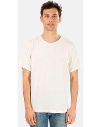 R13 Basic T-shirt - White