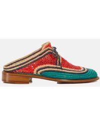Clergerie Jaly Mule Shoes - Multicolour