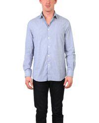Hope - Kagan Block Stripe Shirt - Lyst
