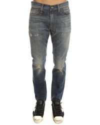 R13 - Low Jeans - Lyst