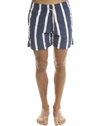 Solid & Striped - The Classic Watermill Stripe - Lyst