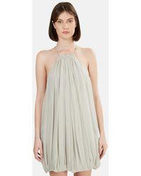3.1 Phillip Lim - 3.1 Cocoon Dress - Lyst