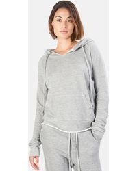 Nili Lotan Rayne Sweatshirt Jumper - Grey