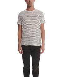ATM Crewneck T-shirt - White