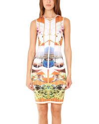 Clover Canyon - Room With A View Dress - Lyst