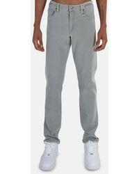Kato The Pen Slim Jeans - Grey