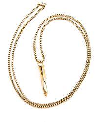 Vitaly - Jern Necklace - Lyst