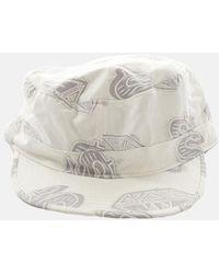 BBCICECREAM Anything Hat - White