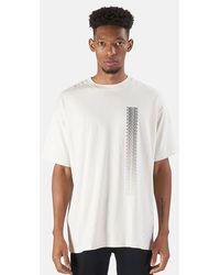 Stampd F*** Off Drag Box T-shirt - White