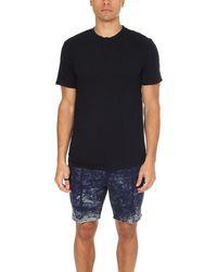 Cotton Citizen John T-shirt - Blue