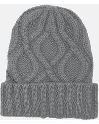 Warm-me Duma Hat - Grey