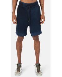 Cotton Citizen Tyson Shorts - Blue
