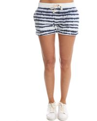 Sol Angeles - Multi Stripe Bermuda Short - Lyst