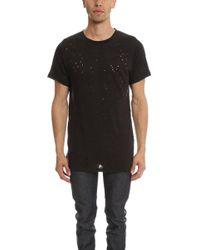 IRO - Alessio T-shirt - Lyst